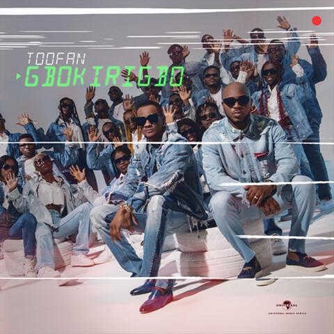 Gbokirigbo album art