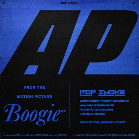 AP album art