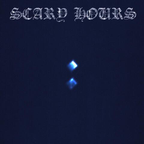 Scary Hours 2 album art