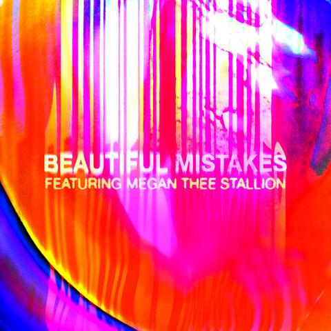 Beautiful Mistakes album art