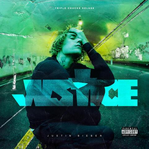 Justice album art