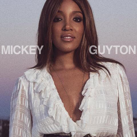 Mickey Guyton album art