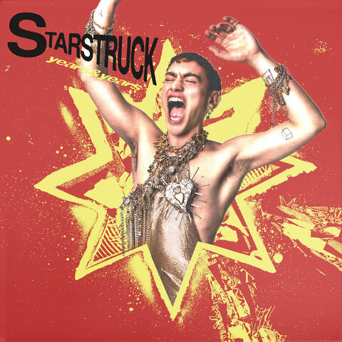 Starstruck album art
