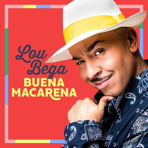 Buena Macarena album art