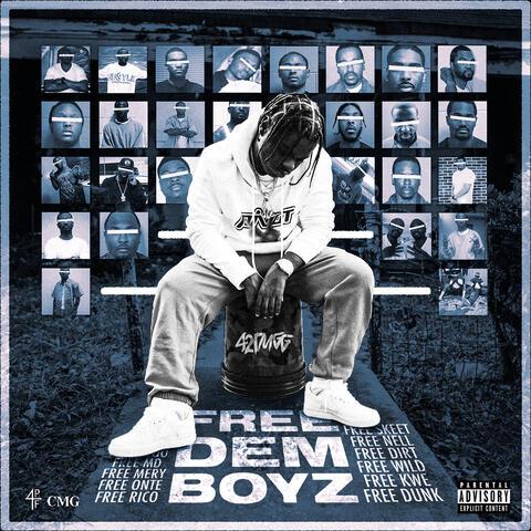 Free Dem Boyz album art