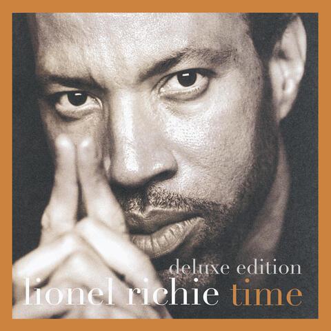Time album art