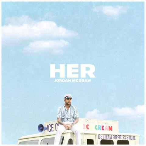HER album art