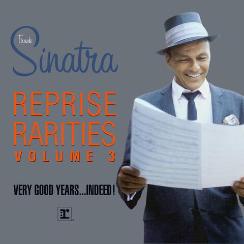Reprise Rarities album art