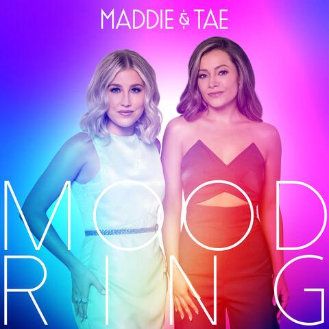 Mood Ring album art