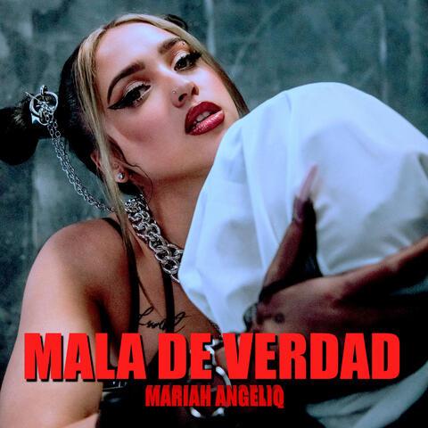Mala De Verdad album art