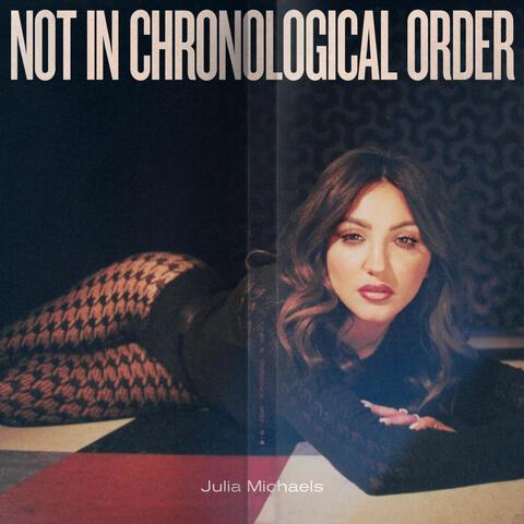 Not In Chronological Order album art