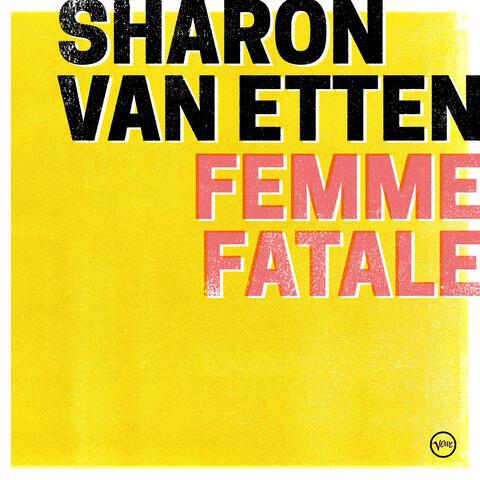 Femme Fatale album art