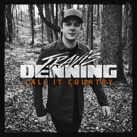 Call It Country album art