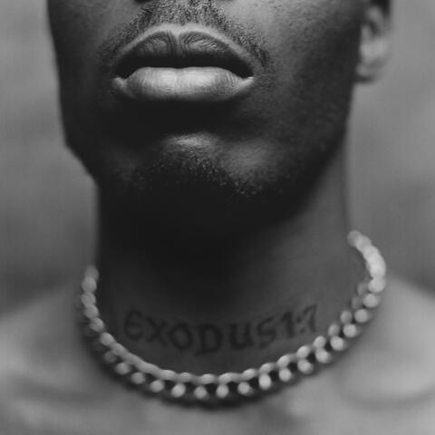 Exodus album art