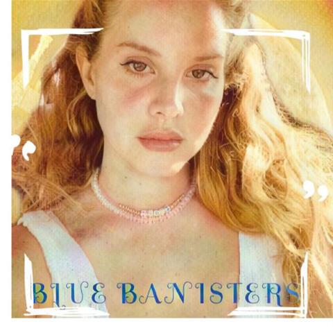Blue Banisters album art
