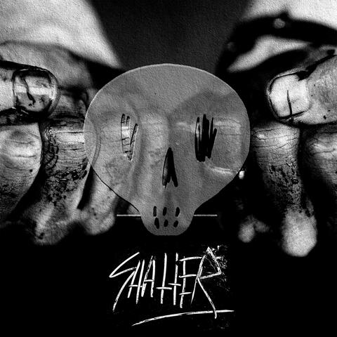 Shatter album art