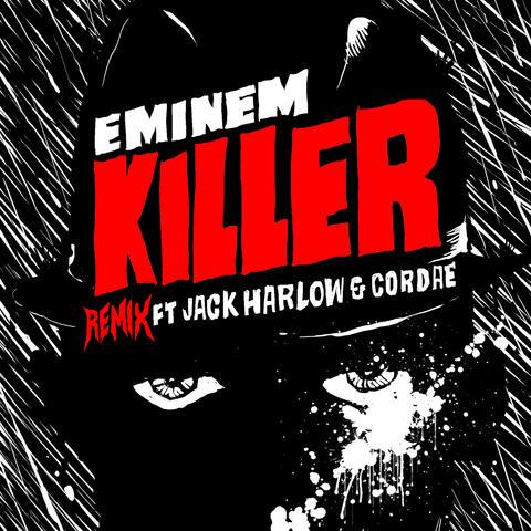 Killer album art