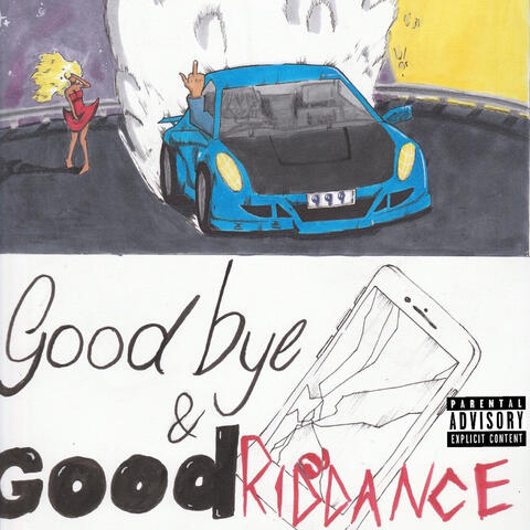 Goodbye & Good Riddance album art