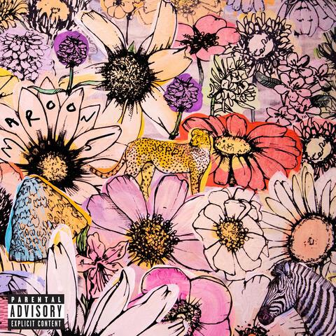 JORDI album art
