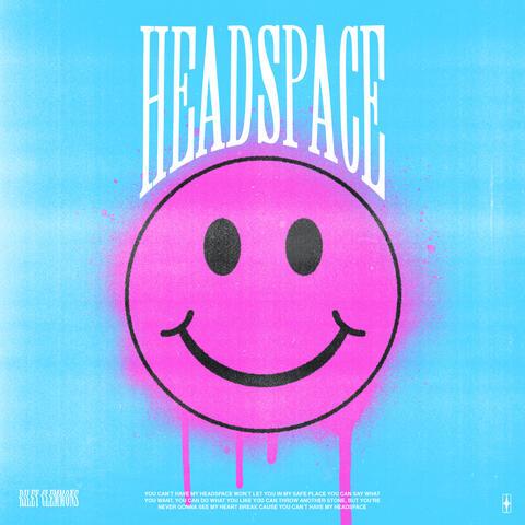 Headspace album art