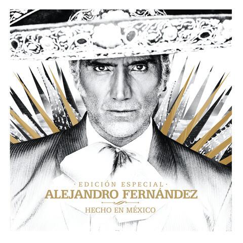 Hecho En México album art