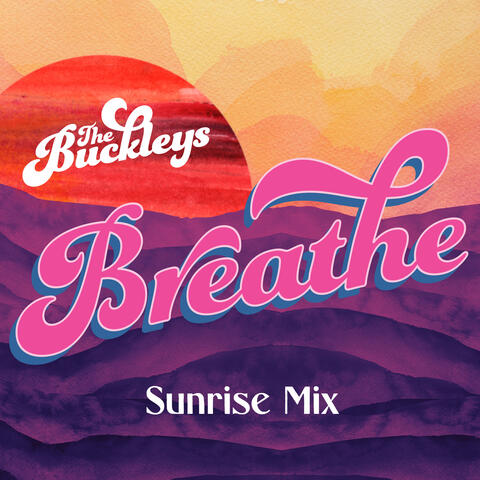 Breathe album art