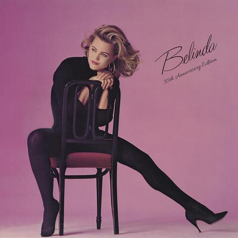 Belinda album art