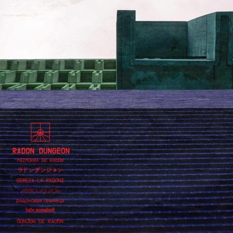 Radon Dungeon album art