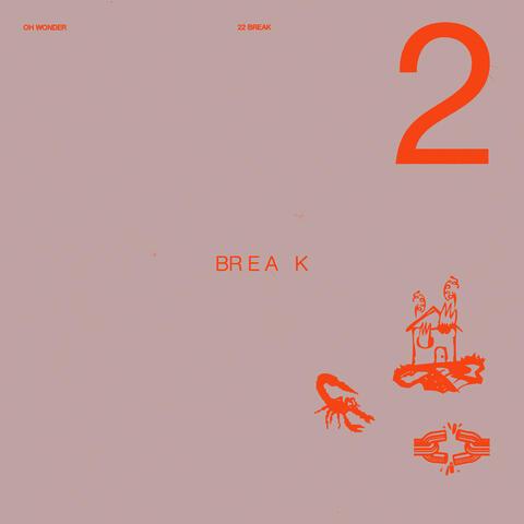 22 Break album art
