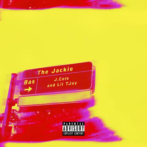 The Jackie album art