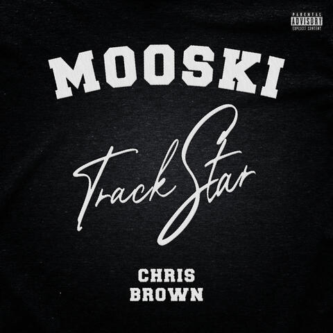 Track Star album art
