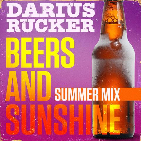 Beers And Sunshine album art