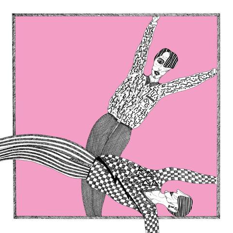 Tainted Love album art