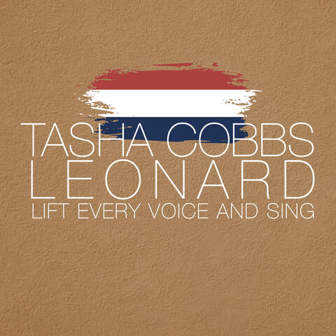 Lift Every Voice And Sing album art