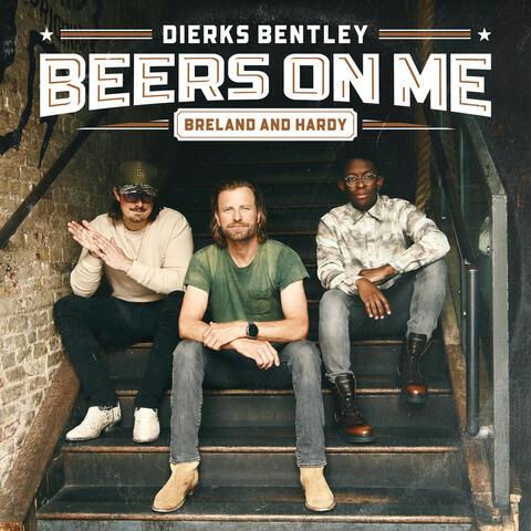 Beers On Me album art