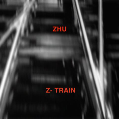 Z-Train album art
