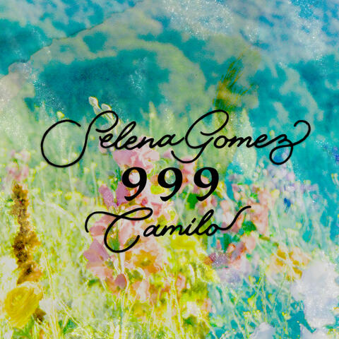999 album art