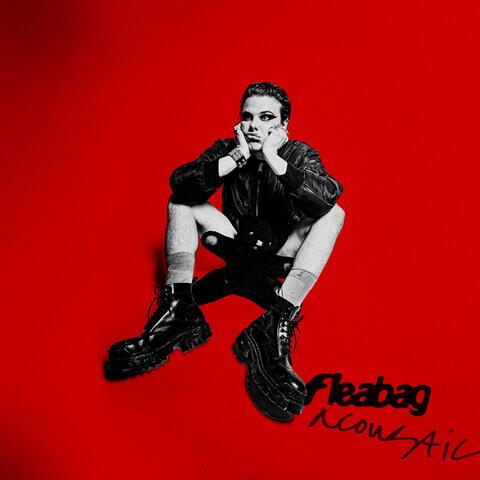fleabag album art