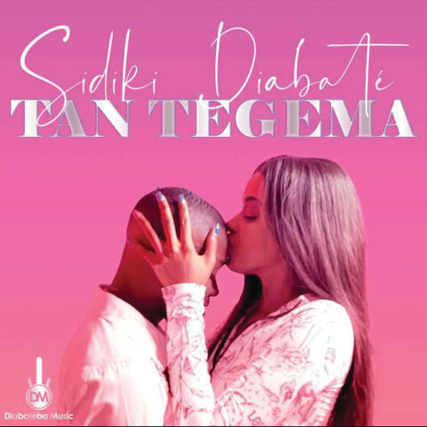 Tan Tegema album art