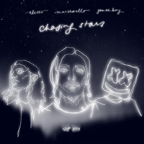 Chasing Stars album art