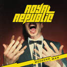 Baby . ' - ' . Royal Republic