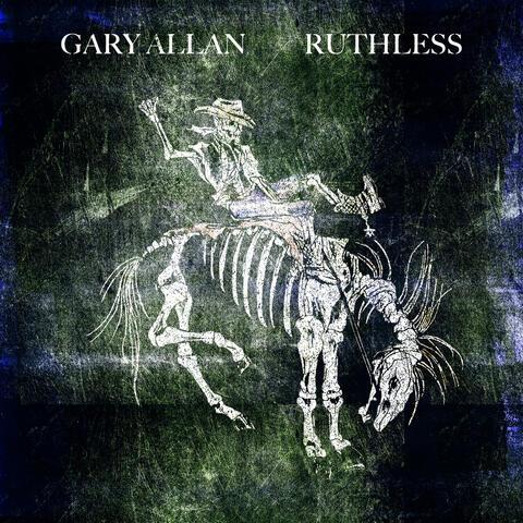 Ruthless album art