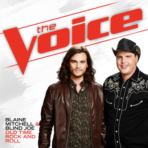 Blaine Mitchell & Blind Joe