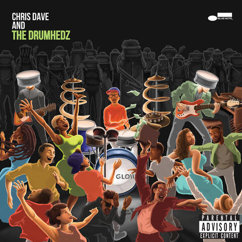 Chris Dave And The Drumhedz & Stokley Williams