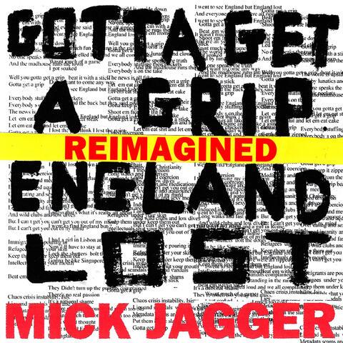 Mick Jagger & Skepta