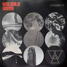 Legendary . ' - ' . Welshly Arms