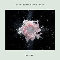 The Middle - Zedd, Maren Morris, & Grey