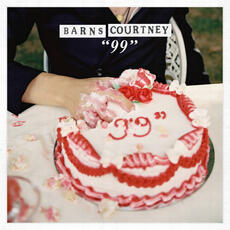 """99"" - Barns Courtney"