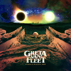 Lover, Leaver - Greta Van Fleet
