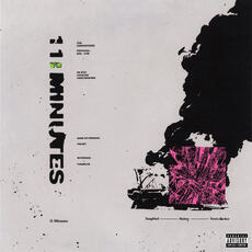 11 Minutes - YUNGBLUD, Halsey & Travis Barker